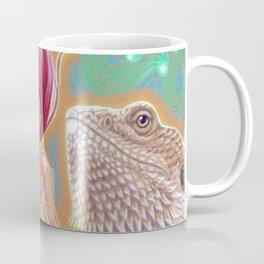 Dragon's Call Coffee Mug