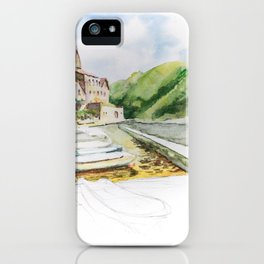 Kotor iPhone Case