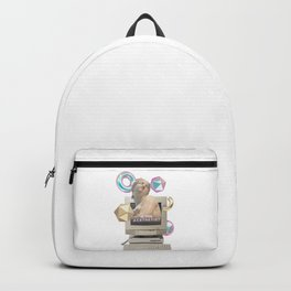 Is this aesthetic? Backpack