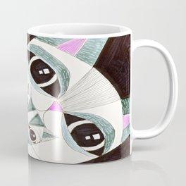 CatMommy&Kittybaby Coffee Mug