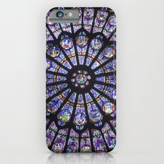 stained glass Slim Case iPhone 6s