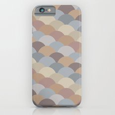 Circles Abstract 1 Slim Case iPhone 6s