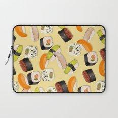 Sushi Party Laptop Sleeve