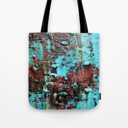 Magic Skin texture  Tote Bag
