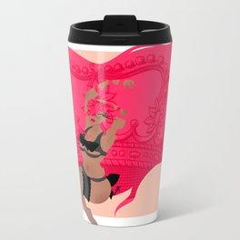 Queen of Your Heart Travel Mug