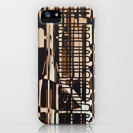 Density / Urban iPhone Case