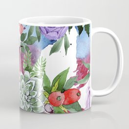 FLOWERS DAY Coffee Mug