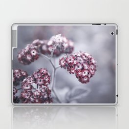 selfless, cold and composed Laptop & iPad Skin