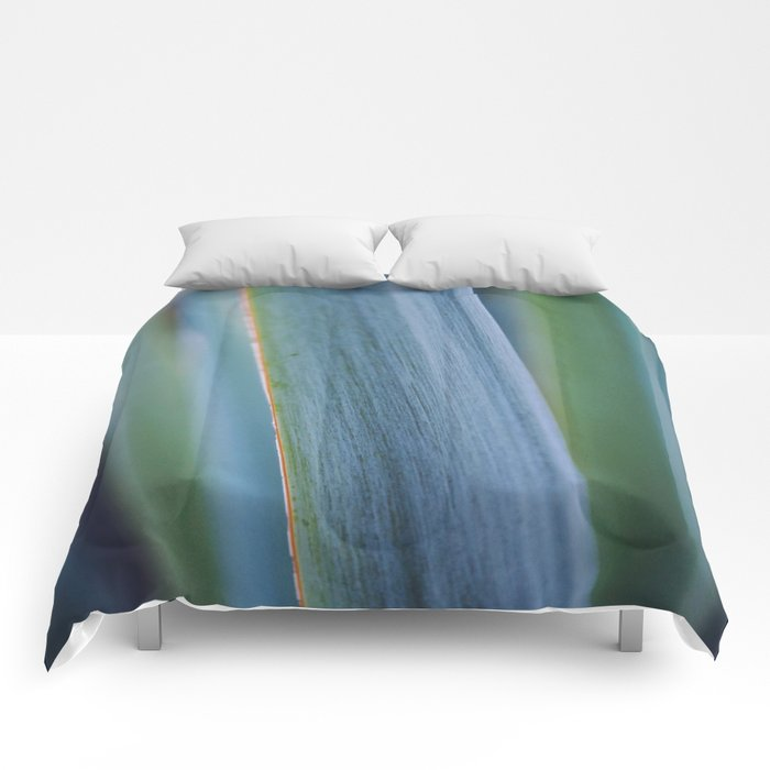 Nature's stripes Comforters
