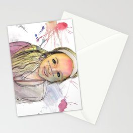 Payton 3 Stationery Cards