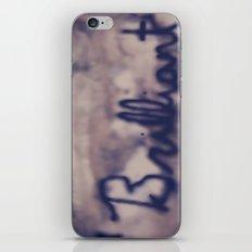 Brilliant  iPhone & iPod Skin