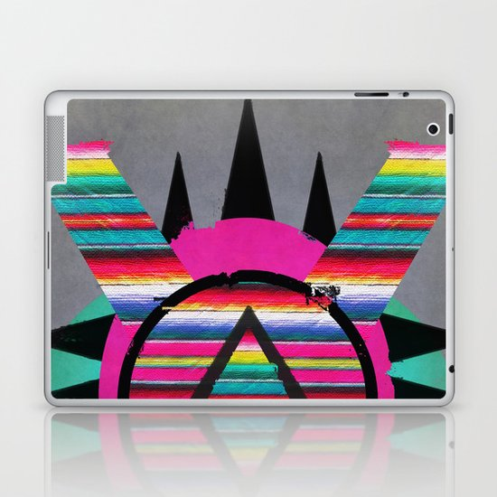 Serape II Laptop & iPad Skin