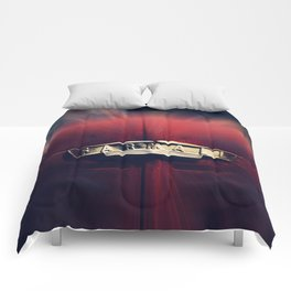 Farmall and Rust Comforters