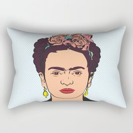 Frida's Legacy Rectangular Pillow