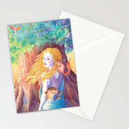 Anstice Stationery Cards