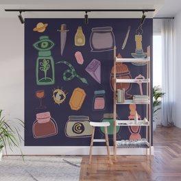 Potions Flash Sheet Wall Mural