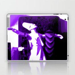Midnight Dervish Laptop & iPad Skin