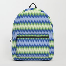 Pixel Party Backpack