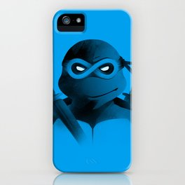 Leonardo Forever iPhone Case
