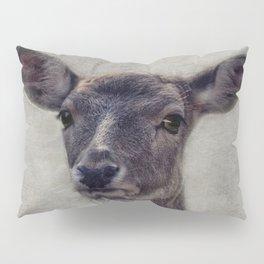 Bambi Pillow Sham