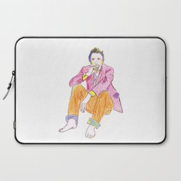 James Laptop Sleeve