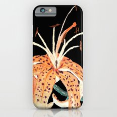 Tiger Lily... iPhone 6s Slim Case