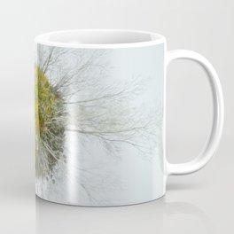 Memories of green Coffee Mug