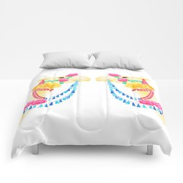 Marrakesh Camel Comforters