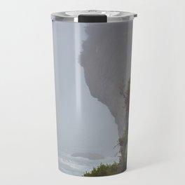 Twisted Pine Travel Mug