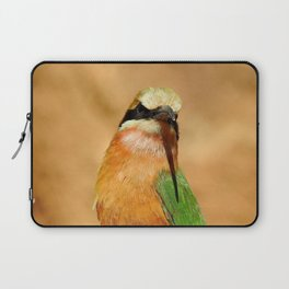 Somali bee-eater Laptop Sleeve