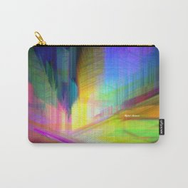 Abstract 9590 Carry-All Pouch