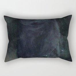 Edouard Manet - Beggar with Oysters (Philosopher) Rectangular Pillow