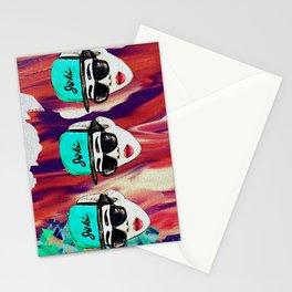 Lee Jinki Stationery Cards