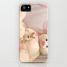 valentine day iPhone Case