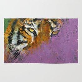 Shadow Tiger Rug