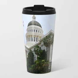 California State Capitol Travel Mug