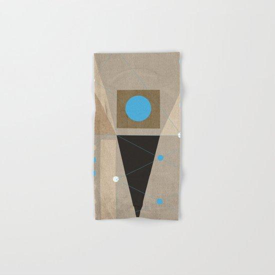 Geometric/Abstract 7 Hand & Bath Towel