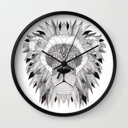 LionKing Wall Clock