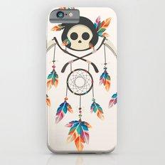 Angel de la Muerte iPhone 6s Slim Case