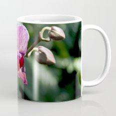 Queen of Flowers Mug