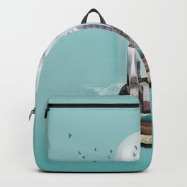 New York Dome Backpack