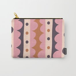 Rick Rack Candy Carry-All Pouch