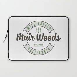 Muir Woods Laptop Sleeve