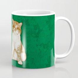 Teagues and Oliver Coffee Mug