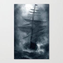 Gotheborg Canvas Print