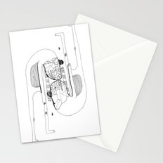 Two's Company Stationery Cards