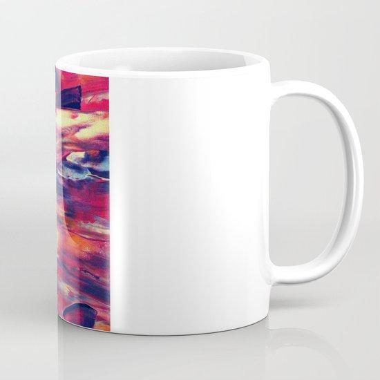 Abstract Painting 24 Mug
