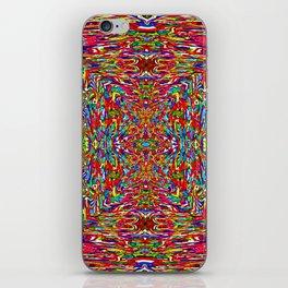 Pattern-348 iPhone Skin