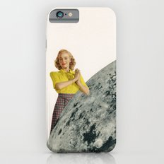 He Gave Her The Moon iPhone 6s Slim Case