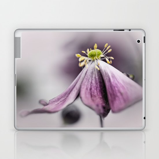 and dance and dance and dance..... Laptop & iPad Skin